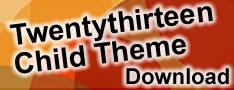 Child Theme von Twenty Twelve Download